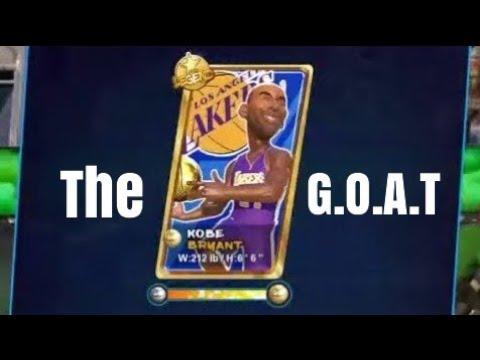 🔥Kobe Game Winner 🏆3pt in OT! NBA 2K Playgrounds 2 vs Rada&Cheesenut Battle. |