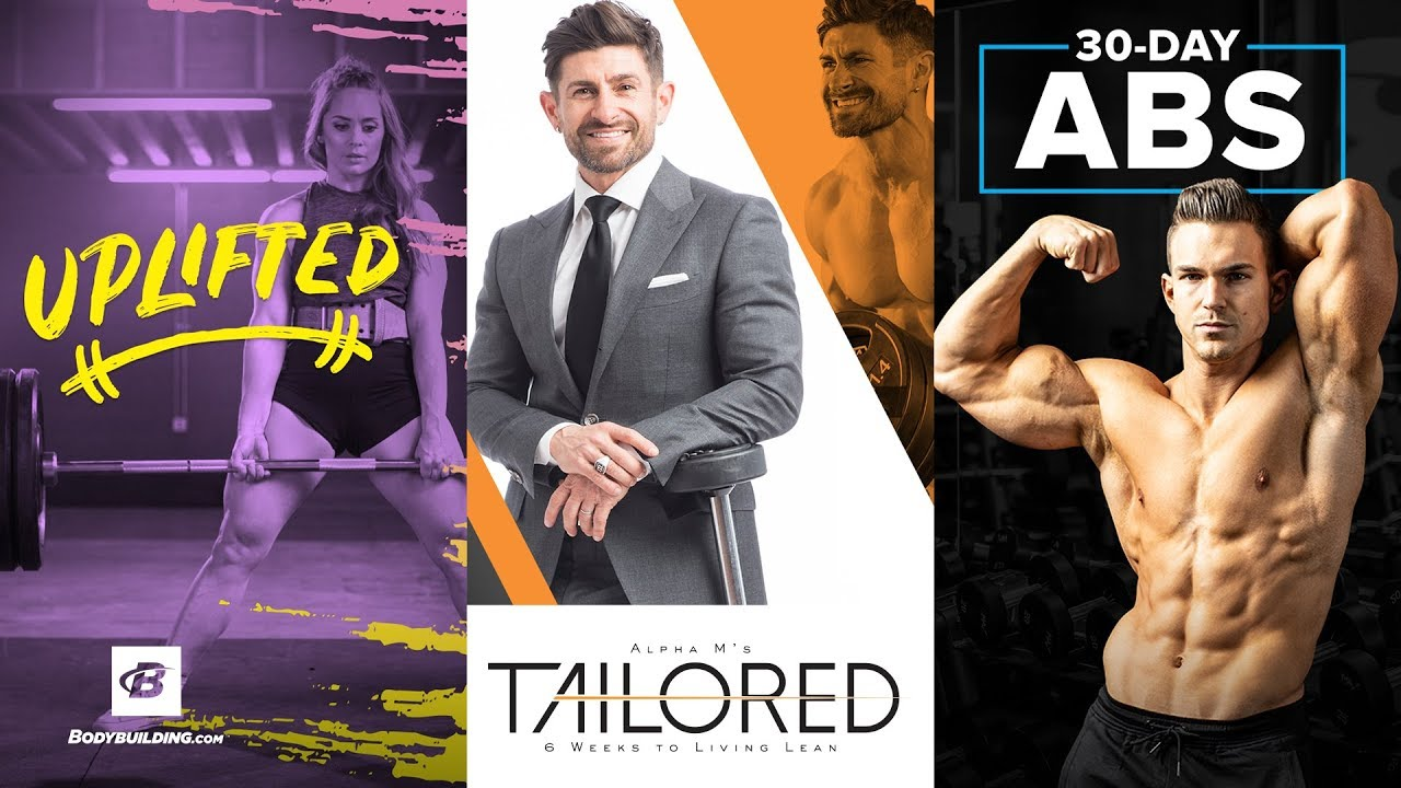 What's New on All Access | July 2018