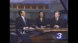 John Kosich WKYC-TV 3 Sports April, 2004