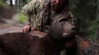44 mag. Idaho Spring Bear Hunt