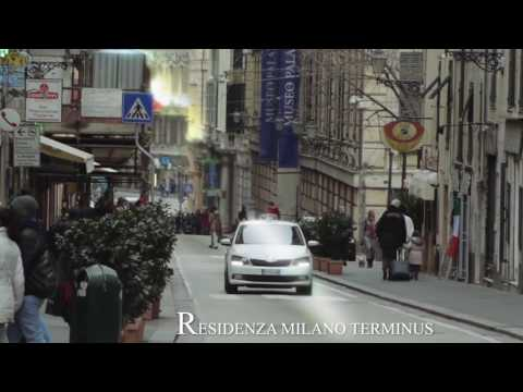Arsel Liguria residenze universitarie polo Balbi, Genova