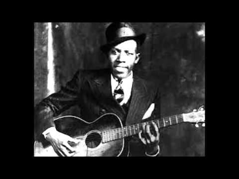 Robert Johnson - Preachin' Blues (Up jumped the devil)
