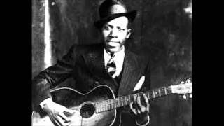 Watch Robert Johnson Preachin Blues video