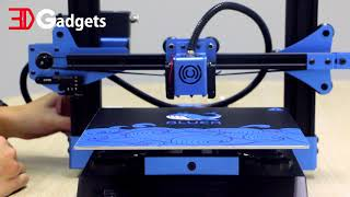 Two Trees Bluer Assembly Guide by 3D Gadgets Malaysia