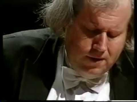 Grigory Sokolov live in Madrid (1998)