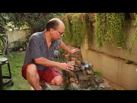 HOW TO MAKE A MINIATURE LANDSCAPE from YouTube · Duration:  14 minutes 5 seconds