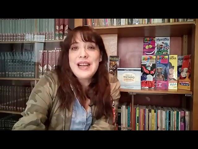 Conoce la historia de la revista Algarabía   UTEL Universidad