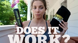 THE TRUTH ABOUT SWEET SWEAT