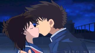 Kaito kisses Aoko! ~(+Download)~