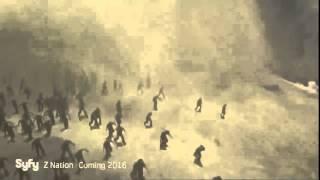 Нация Z 3 сезон премьера 2016 Трейлер