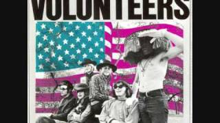 Volunteers - Jefferson Airplane
