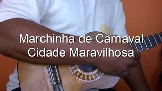 Baixar Como Tocar Cavaquinho, Marchinha de Carnaval | Xodó do Cavaco