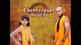 Chandragupt Maurya Chanakya Theme song in HD
