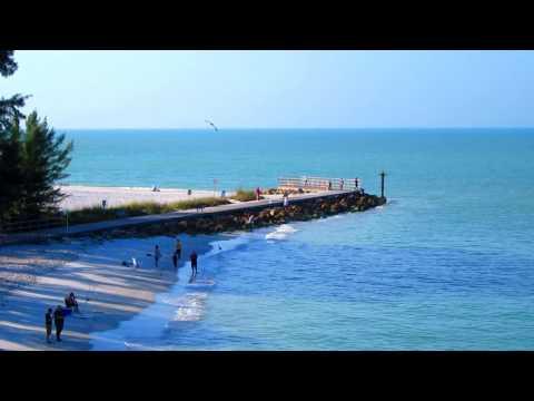Scenic Florida Beaches - Gulf Coast