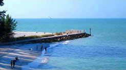 Scenic Florida Beaches - Gulf Coast