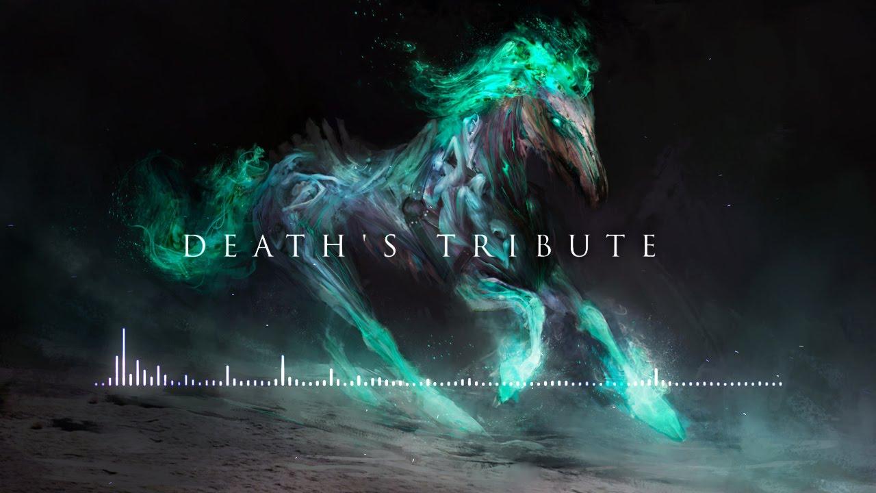 Roman Heuser - Death's Tribute