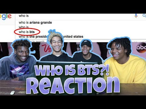 Who Is BTS?: The Seven Members of Bangtan - REACTION | Creating Armys!