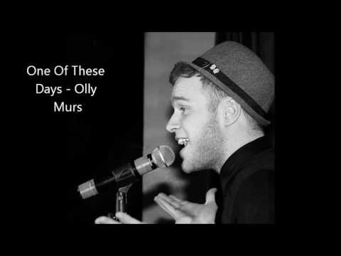 One Of These Days - Olly Murs