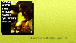 Miles Davis - Salt Peanuts