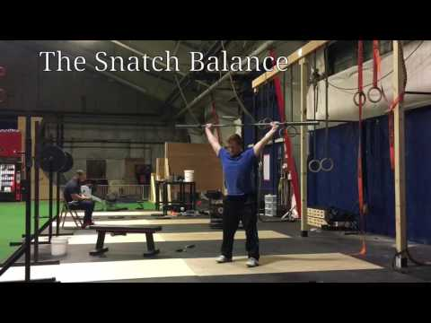 The complete snatch progression: for coaches (HD)