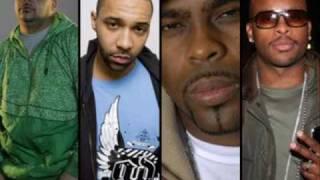 We want peace - Jihad feat. Crooked I, Bellywize, Chali 2na, Ya Boy....