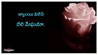 Kalisundam Raa Prema Prema Viraham Ni Pera Song whatsapp Status