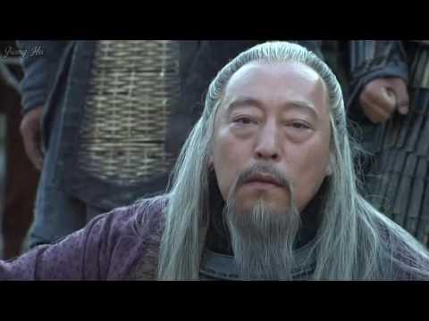 Cao Zhen's Death (Three Kingdoms [2010 TV series])