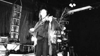 Orryelle Defenestrate-Bascule - live at Hipster Death Fest 2011