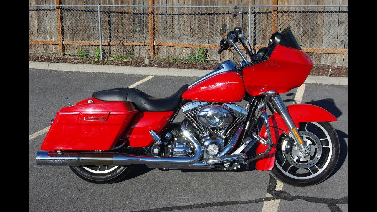 for sale 2010 harley davidson fltrx road glide custom touring motorcycle 19 727 miles 18 888. Black Bedroom Furniture Sets. Home Design Ideas