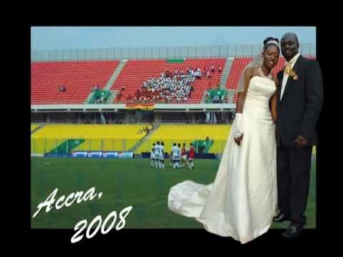 Wedding in Accra, Ghana - African Weddings