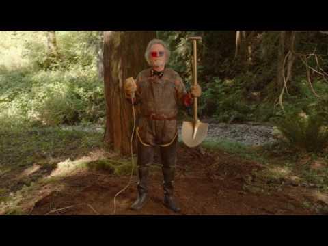 Dr.Amp's Gold Shit-Digging Shovel