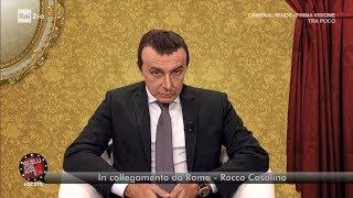 Rocco Casalino (Ubaldo Pantani) - Quelli che... dopo il TG 12/11/2018