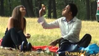Kralj vrsi nuzdu na Kosutnjaku - Paparazzo lov - (Tv Pink)