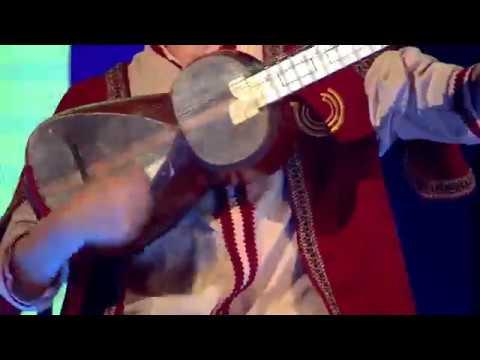 Armenian children folk music ensemble -Yerevan Armenia