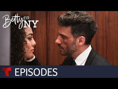 Betty en NY | Episode 118 | Telemundo English