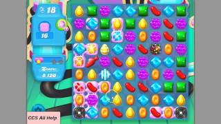 Candy Crush SODA SAGA level 194 NEW