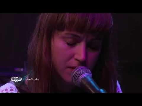 Holly Miranda - Love Came Here (101.9 KINK)