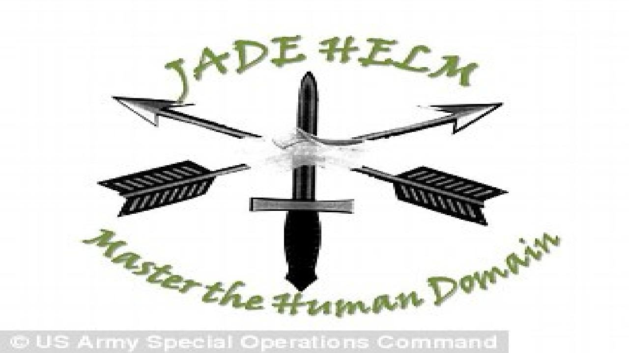 Jade Helm: The Road to Eugenics