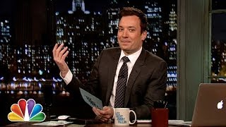 Repeat youtube video Pros and Cons: Return of the Polar Vortex (Late Night with Jimmy Fallon)
