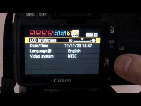 Fix a hot pixel on your Canon DSLR: T2i, Kiss, 5D, 7D