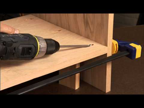 How to Build an Entertainment Center - Part 2