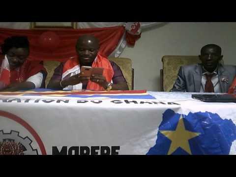 SORTIE OFFICIELLE DE UNC  GHANA Face A