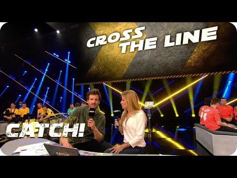 Schock für Edin Hasanovics Team - Schiri greift durch - CATCH! Die Deutsche Meisterschaft im Fangen
