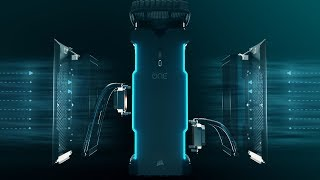 The Fastest ONE yet – Meet the new CORSAIR ONE