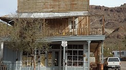 Ghost Town - Oatman AZ