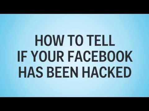 cách kiểm tra xem facebook có bị hack không - Làm sao để nhận biết Facebook có bị hack?