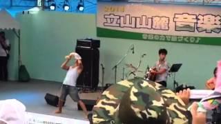 2014立山山麓音楽祭.