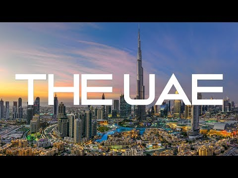 PLACES TO VISIT IN THE UAE