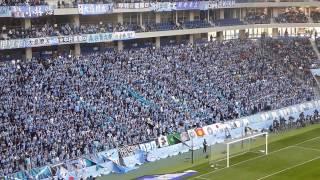 2017.1/1 鹿島vs川崎(吹田) 川崎 チャント集 twitter始めました。よろし...