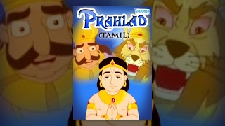 Prahlad  - Animated Tamil Movie With English Subtitle